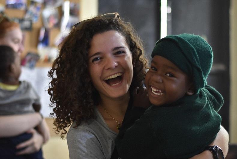 KARIBU SANA - Willkommen in Tansania!